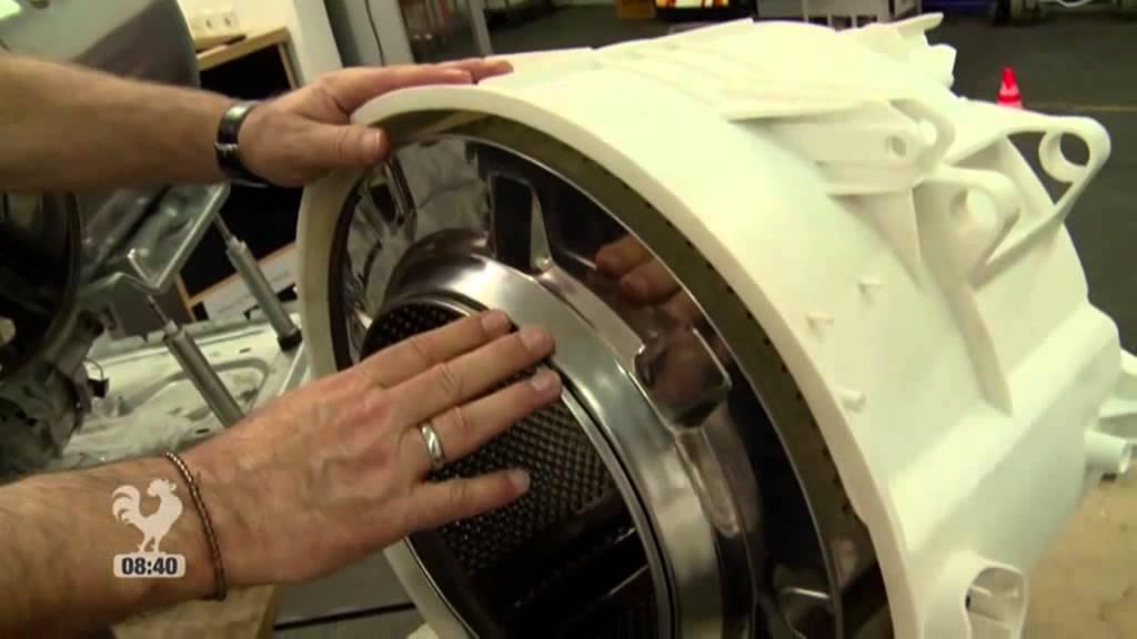 Worauf man beim Kauf einer neuen Waschmaschine achten sollte - YouTube