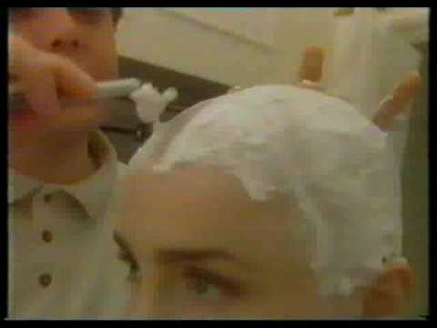 Boldly bald - The shaved head look on women from YouTube · Duration:  3 minutes 41 seconds