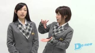 """NMB48のお母さん""""ゆっぴ""""こと山口夕輝ちゃんが、メンバーを紹介していく..."""