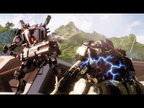 TITANFALL 2 Gameplay Trailer (E3 2016)