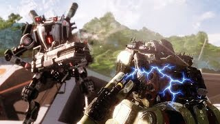 TITANFALL 2 Gameplay Trailer (E3 2016)