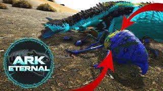 ОДНО ИЗ САМЫХ ОПАСНЫХ СУЩЕСТВ - ARK Survival Eternal #18