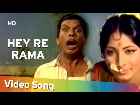 Manna Dey | Atul's Song A Day- A choice collection of Hindi Film