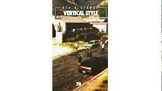 GTA5 STANCE | VERTICAL STYLE | STANCE EDIT  | XB1
