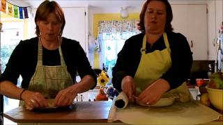 Pie And Quiche: A How-to From Raggedy Hen Farm