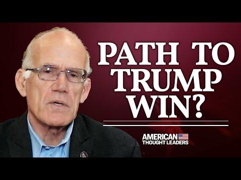 Victor Davis Hanson on the US Election 2020 & Trump's Prospects | American Thought Leaders