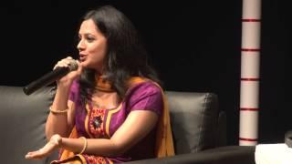 Kalyan VEDH 2014 - Ms Spruha Joshi
