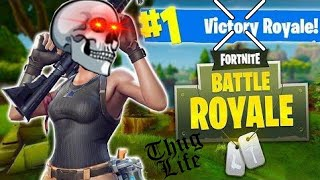 fortnite jeu de jeu victori solo - pointe pour but beter!!!