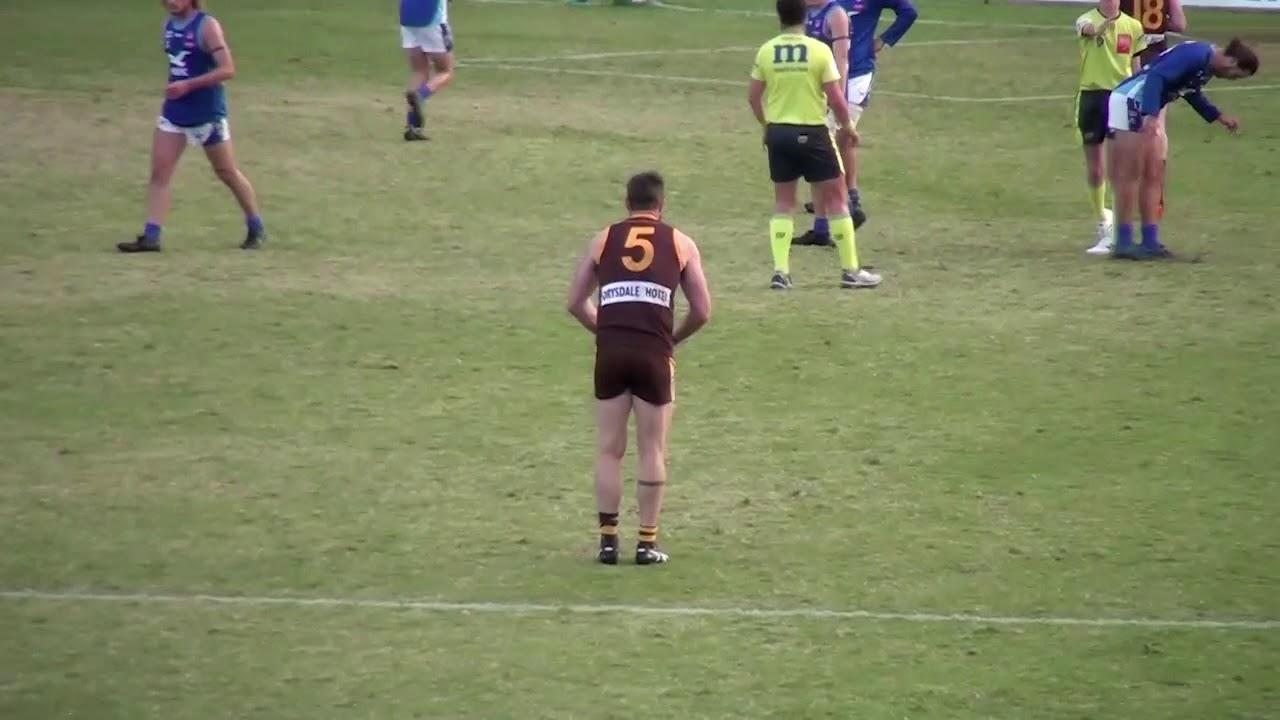 Round 6 Drysdale vs Barwon Heads - Drysdale Goals