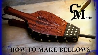 How To Make A Pair Of Bellows