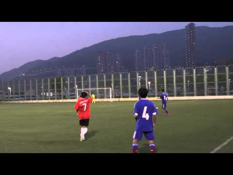 Islands District v South China 20160227(1) HKFA League game