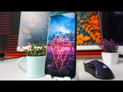 TOP 5 Best Wallpaper Apps For Android 2019 | FezoDesigns