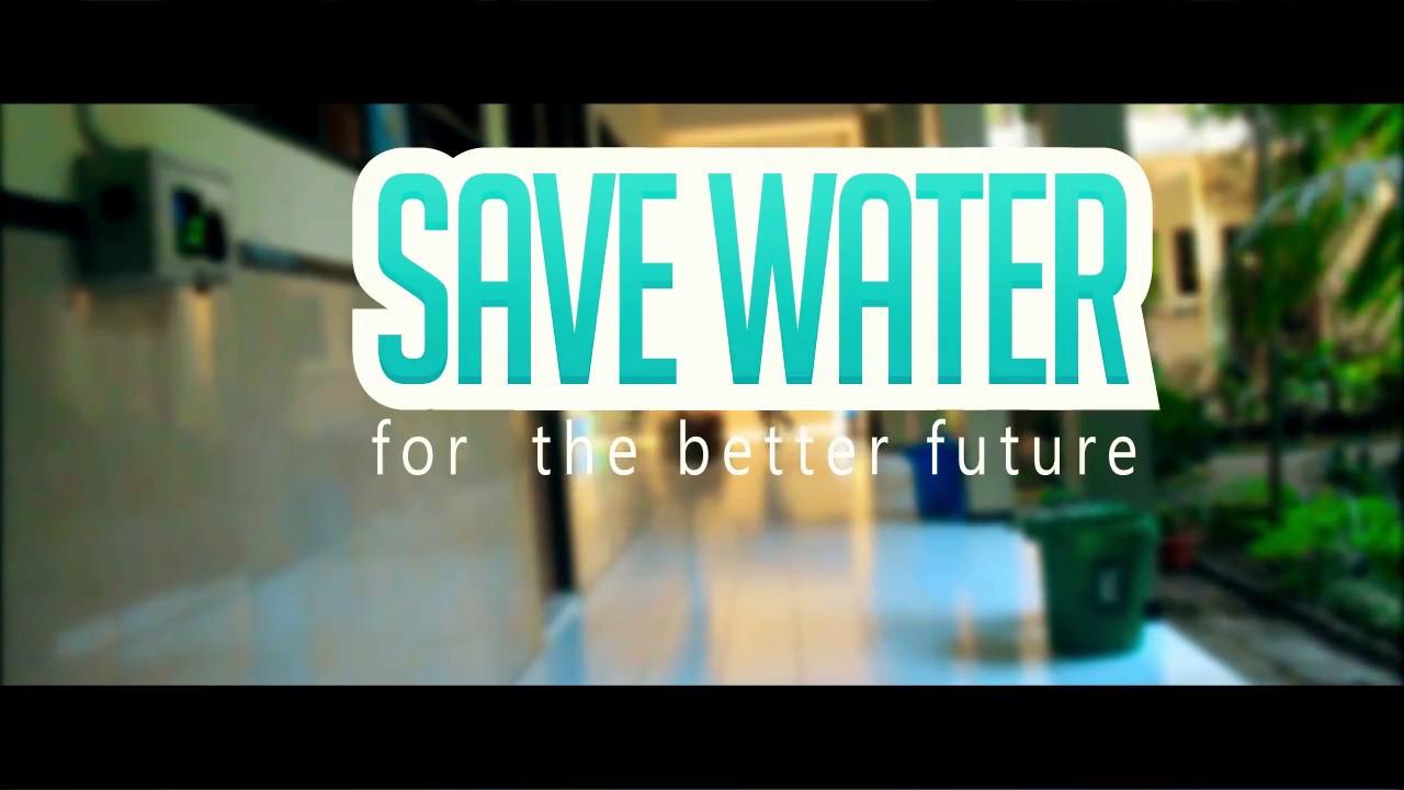 Hemat Air Iklan Layanan Masyarakat Youtube