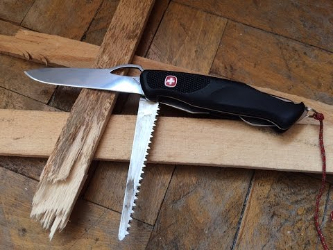 Victorinox Farmer Review And Test Doovi