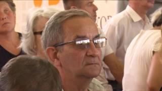 Проблемы мкр-на Дальний Воронок обсудили жители на встрече с руководством Щёлковского района.