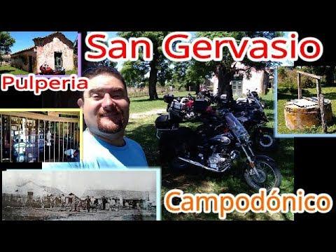 Pulpería San Gervasio,
