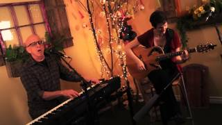 Merry Christmas Baby - sung by Campbell + Green (writers:  Lou Baxter/Johnny Moore)