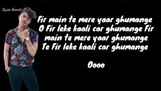 Superstar Song Lyrics Riyaz Aly And Anushka Sen Neha Kakkar And Vibhor Parashar Sarmad
