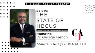 The State of HBCUs: Clark Atlanta University