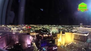 Pokah in Las Vegas: Колесо обозрения LINQ(Это самое высокое колесо обозрения в мире! Однозначно стоит его посетить если будете в Вегасе, интересные..., 2015-06-19T16:04:05.000Z)
