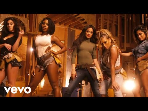 Fifth Harmony - Work from Home ft Ty Dolla $ign