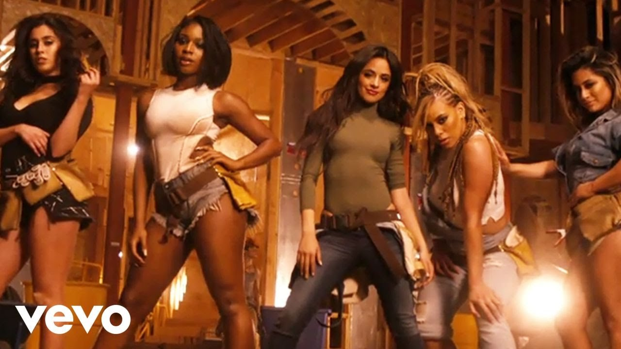 Fifth Harmony – Work from Home (Official Video) ft. Ty Dolla $ign