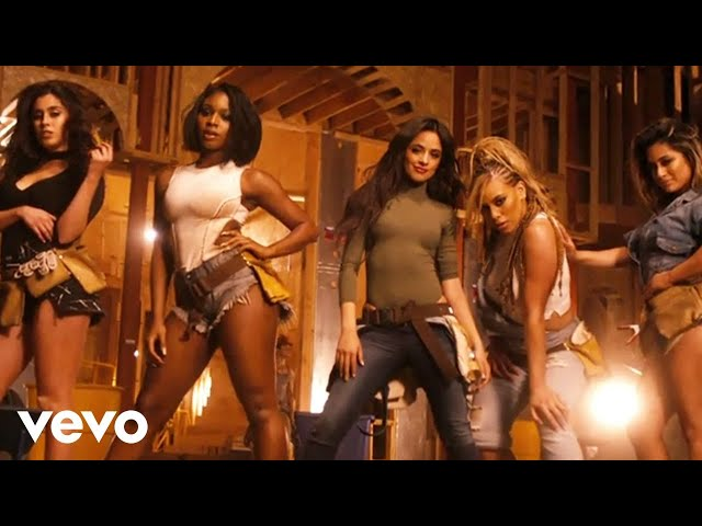 Fifth Harmony - Work from Home ft Ty Dolla ign