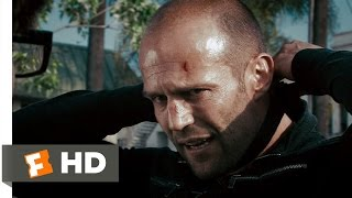 Crank 2_ High Voltage (5/12) Movie CLIP - The Electric Dog Collar (2009) HD