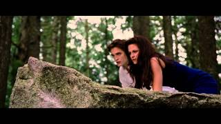 Twilight Breaking Dawn Part 2 - The Lamb Hunts The Lion Soundtrack