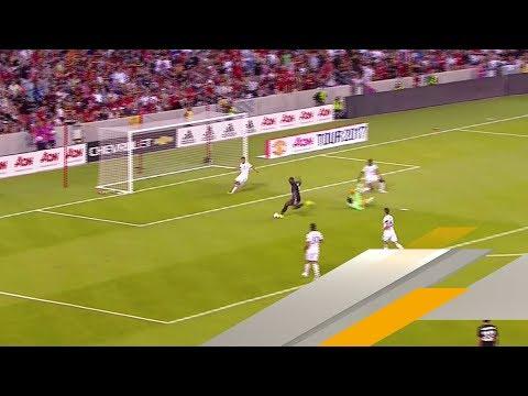 Lukaku-Siegtreffer macht Mourinho glücklich | SPORT1