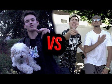 """RICEGUM DISS TRACK """"EXPOSED"""" (Official Music Video)"""