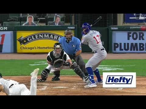 Kris Bryant Returns to Cubs' Lineup vs. White Sox Saturday