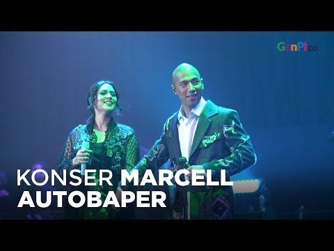 konser-marcell-tujuh-belas,-bikin-penonton-mendadak-galau