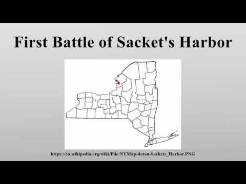 First Battle of Sacket