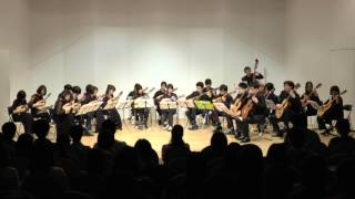 "Danse Macabre, Op. 40-C.C.Saint‐Saens/ Mandolin Ensemble""id"""