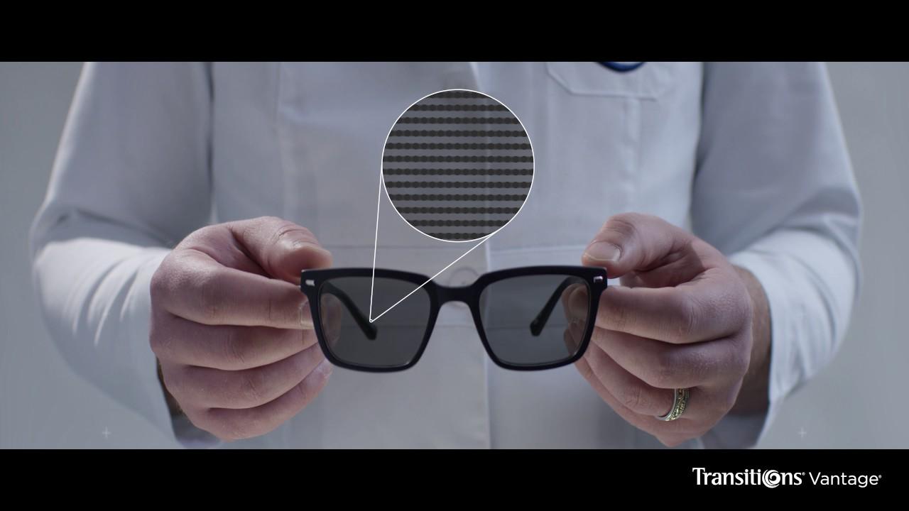 55352230257 Vantage Transitions Lenses