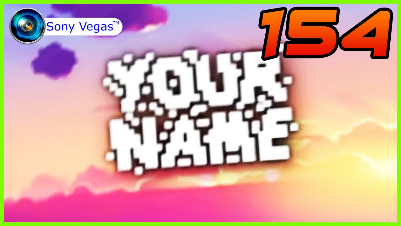 top 50 intro templates #154 sony vegas pro + free download - youtube, Powerpoint templates