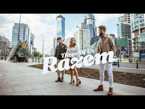 Three Of Us - Razem