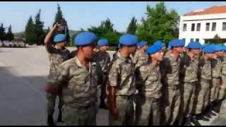 Jandarma Uzman Çavuş 20 Dönem 2. Bölük Komando Andı