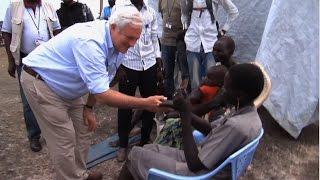 """No higher purpose"" than meeting humanitarian needs (Stephen O"