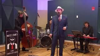 """Sunday Morning"" : Mickey James Quartet"