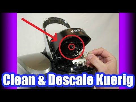 how-to-clean-a-keurig-coffee-maker-with-vinegar-(easy)-kuerig-2.0-cleaning-instructions!