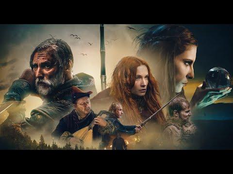 СПУСТЯ ПОЛВЕКА ПОЭЗИИ - THE WITCHER FAN FILM