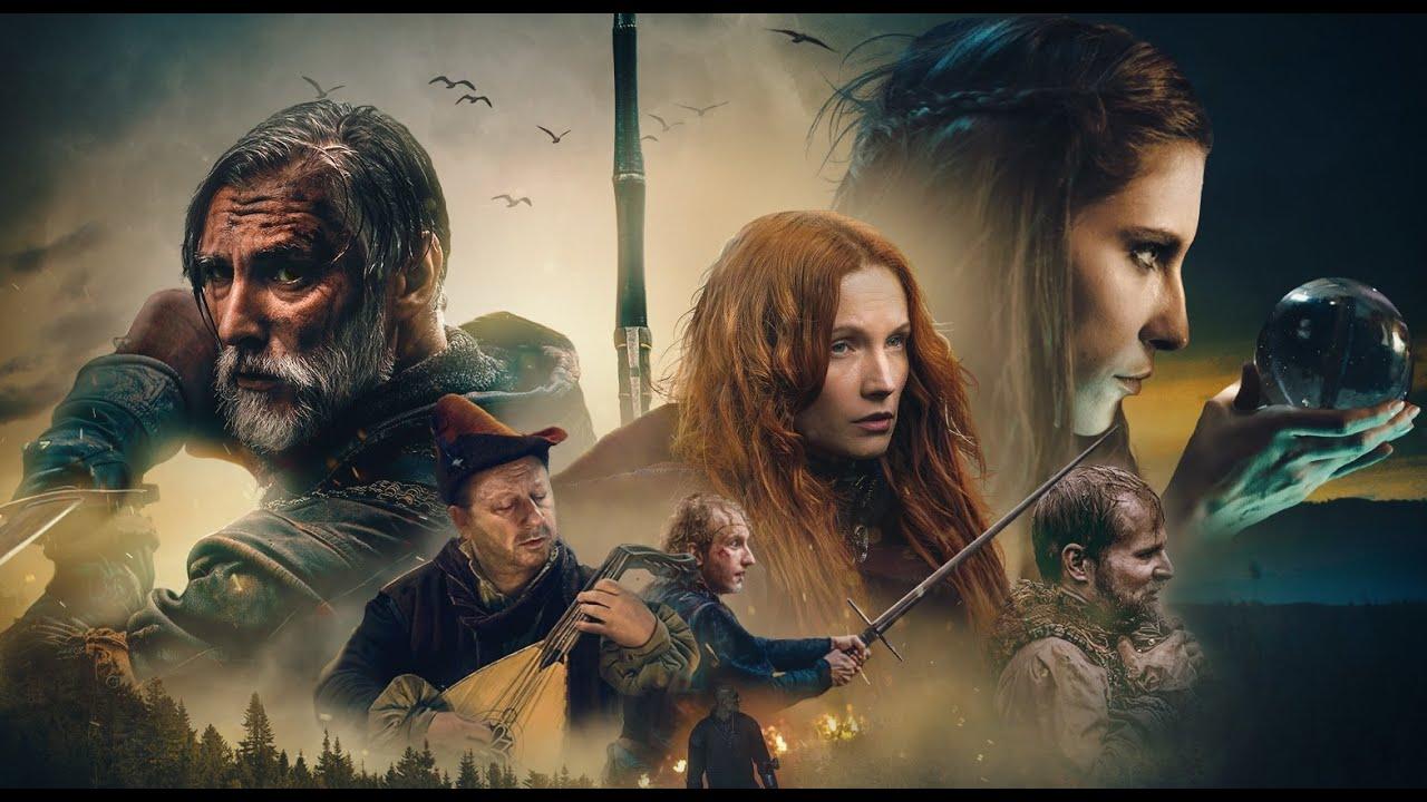 Download PÓŁ WIEKU POEZJI PÓŹNIEJ - WIEDŹMIN FAN FILM
