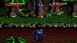 Spider-Man & Venom - Separation Anxiety Walkthrough Part 1