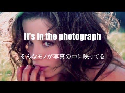 Weezer - Photograph - Lyrics & 日本語字幕