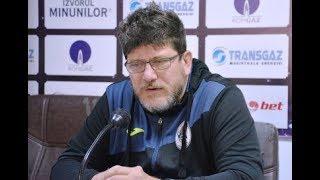 Gaz Metan are meci greu cu Juventus | novatv.ro