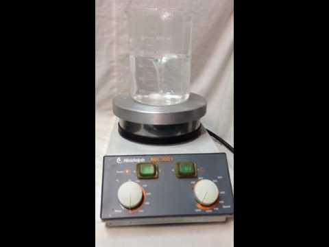 Heidolph 3001 Series Magnetic Stirring Hotplate