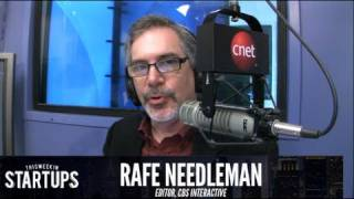 - Startups - News Panel with Rafe Needleman and Peter Horan - TWiST #213