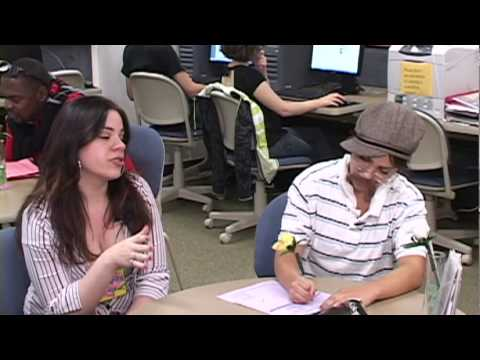 """Highline Community College Writing Center - """"Mythbusters"""""""